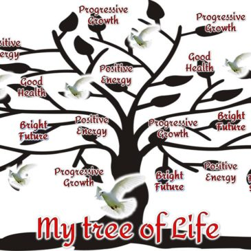 My tree of life