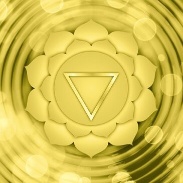 Healing the Solar Plexus Chakra