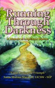 Running through darkness - Santa's new memoir