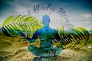 Meditation healing